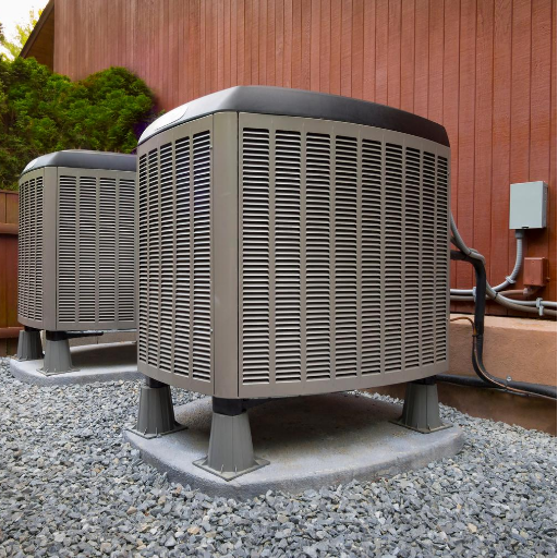 Marr Development Heat Pumps