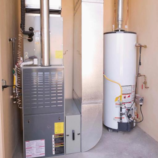 Marr Development Hot Water Heaters