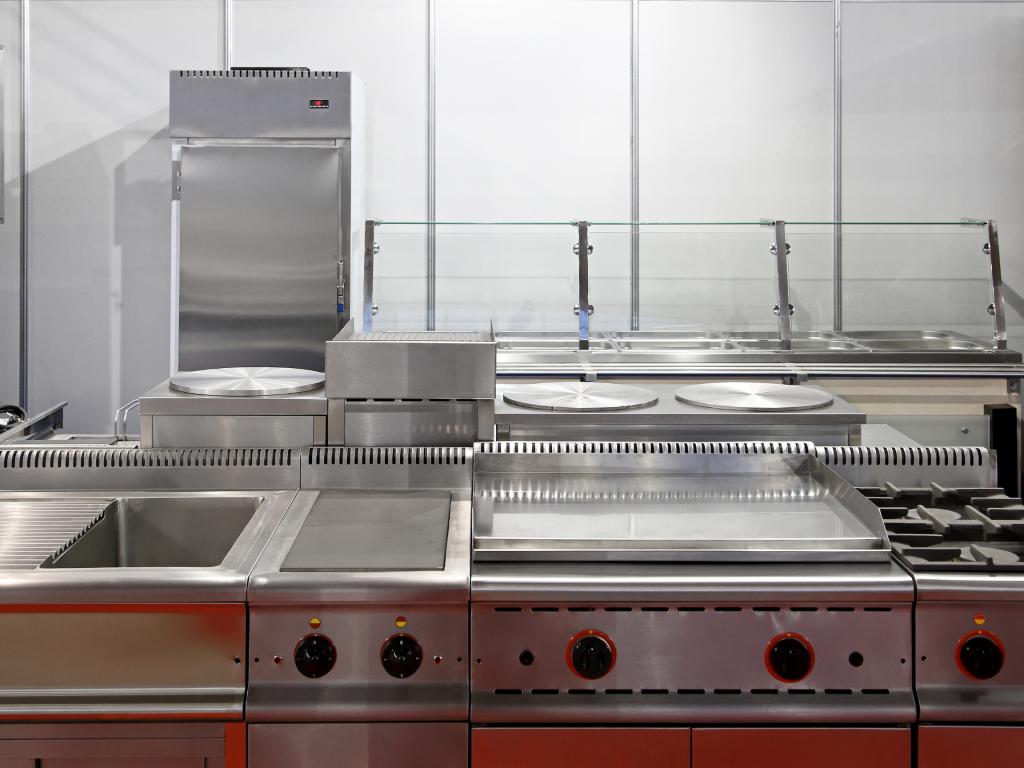 Restaurant Equipment Service and Repair
