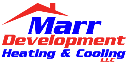Marr Development Heating & Cooling