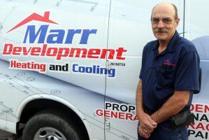 Dave Hiller - HVAC Manager