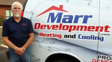 Tom Rood - HVAC/R Service Manager